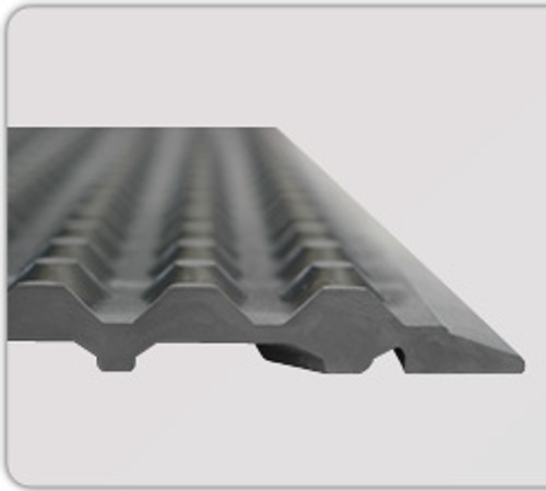 Nitril ESD-Conductive Ergonomic Matting - Rubber