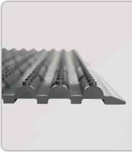 Softline Ergonomic Matting - Rubber