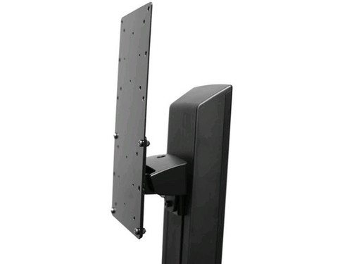 WorkFit Tall-User Kit for Single Display