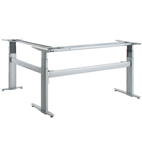 ConSet 501-27 Electric Height Adjustable 3-Leg Desk