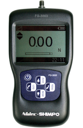 FG-3000 Digital Force Gauge