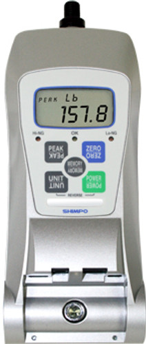 Shimpo FGV-HXY Digital Force Gauge