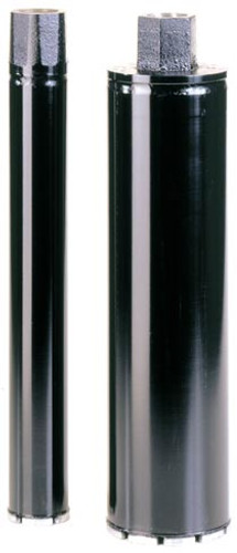 "2 1/2"" O.D. Premium Wet Rig Mount Diamond Core Bit"