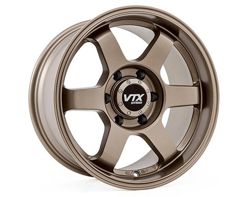 VTX Terra - Satin Bronze 16 x 8 in.