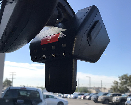 Digital Video Recorder for Toyota Tundra 2014 - 2017