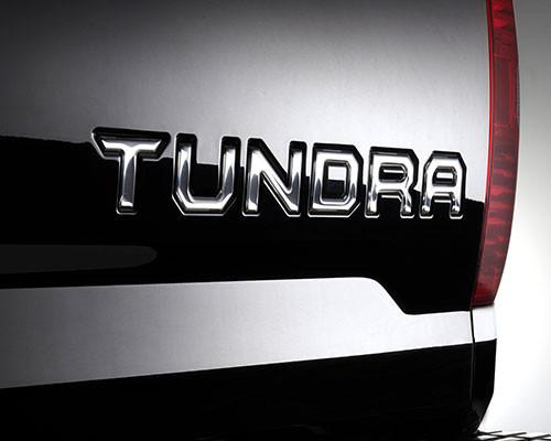 Toyota Tundra Trd Skid Plate