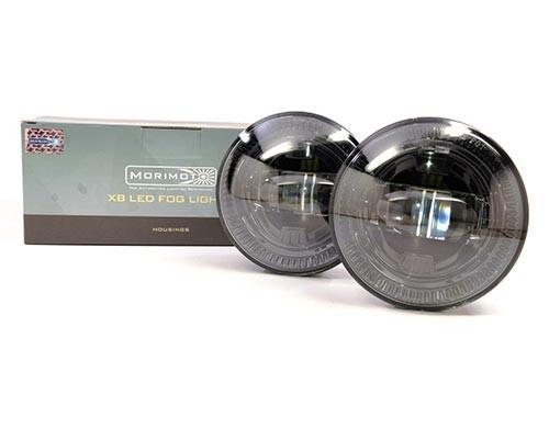 Tacoma (2005-2011) Morimoto LED Projector Fog Lights