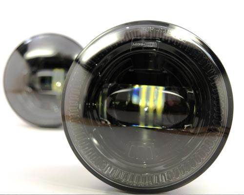 TOYOTA (ROUND) MORIMOTO XB LED (CP-LF360-S)