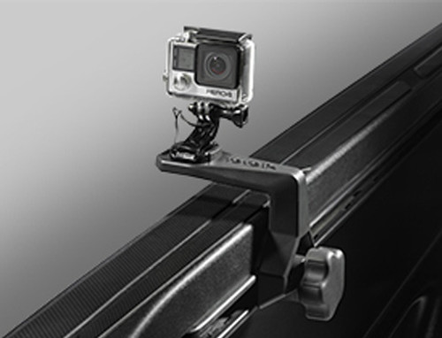 Go Pro Camera Bed Mount for TACOMA / TUNDRA