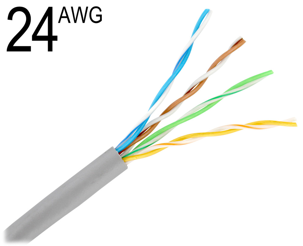 Cat 5 Wiring Size - Introduction To Electrical Wiring Diagrams •