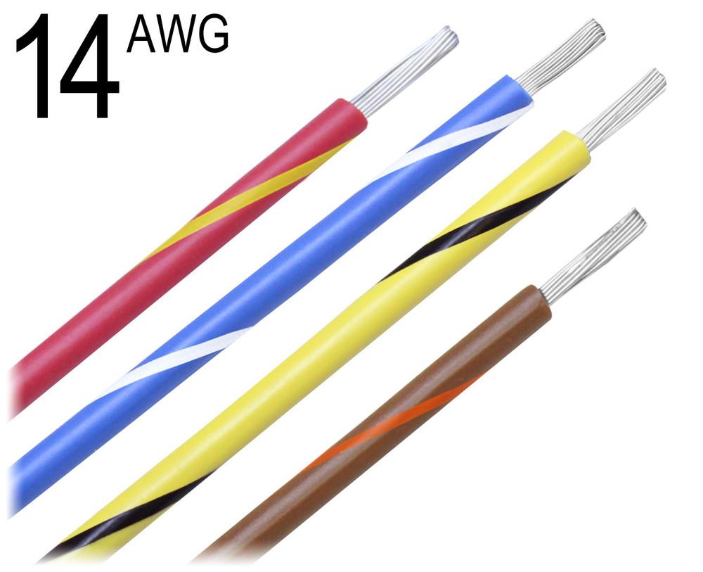 14 Gauge Marine Wire
