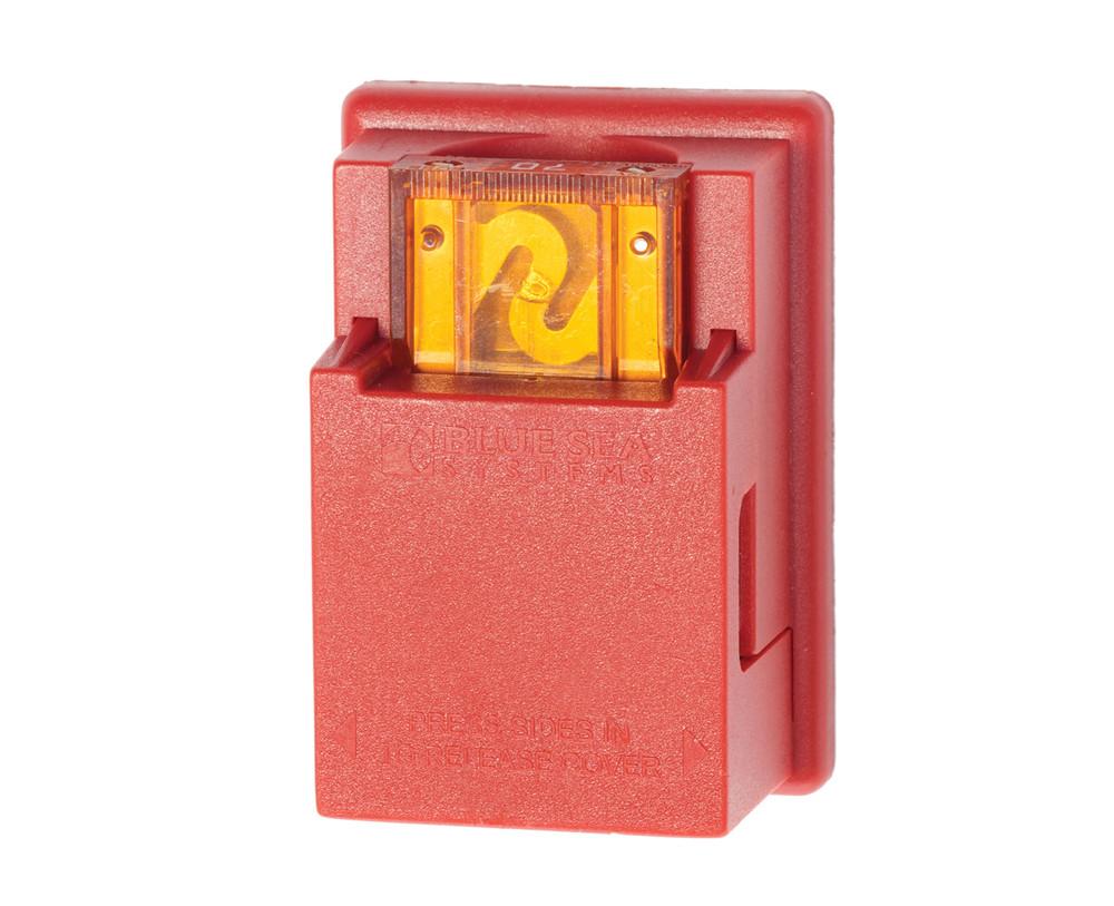 Fuses Fuse Blocks Pacer Group Maxi Box Block