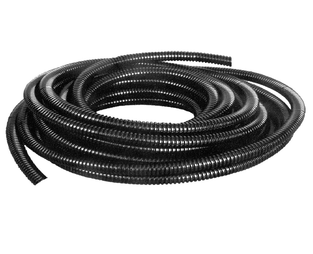 Split Conduit 1 2 Inch Wiring Cable Roll