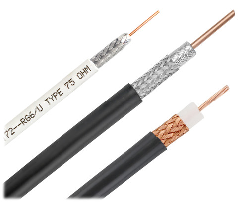 Multi Conductor Amp Signal Cable Pacer Group
