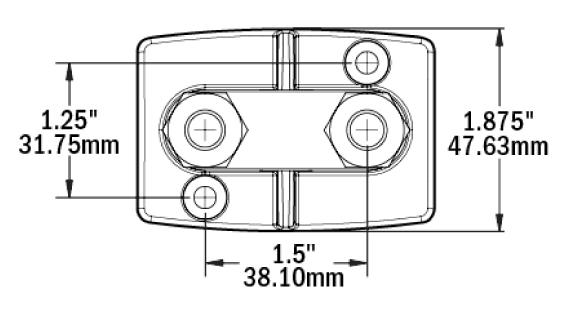 Dual Row Busbar