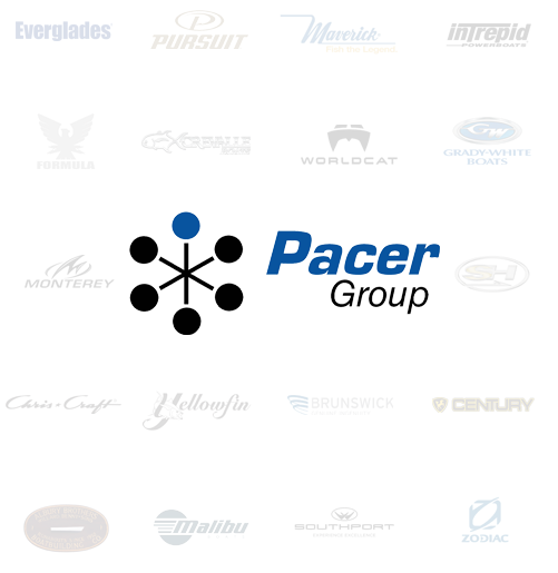Pacer Serves the Industry