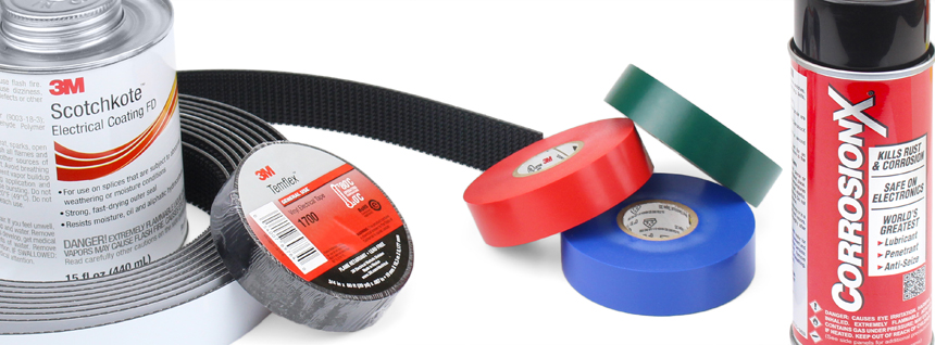 Pacer Group Tapes & Sealants