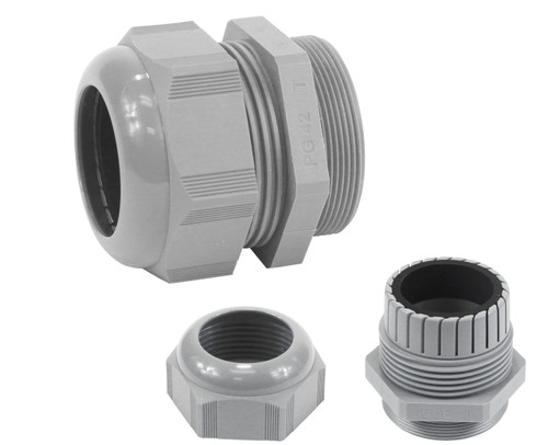 Pg Thread Cable Glands