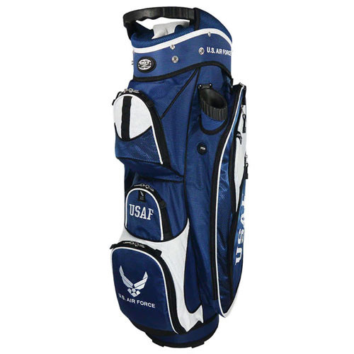 U S  Air Force Cart Bag