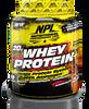 NPL Whey Protein Peanut Cookie