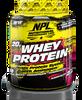 NPL Whey Protein Red Velvet Cupcake