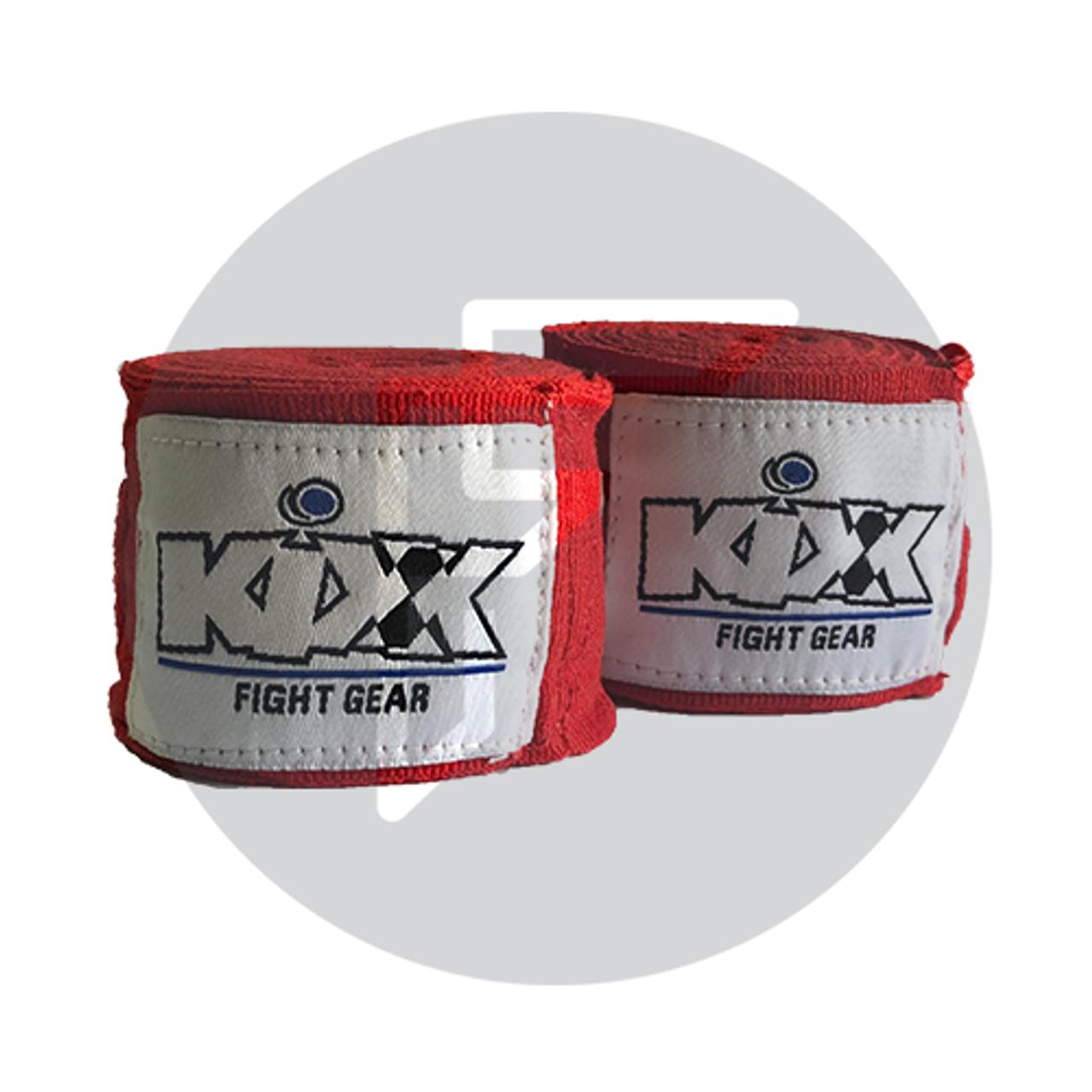 Boxing Hand Wraps 5m