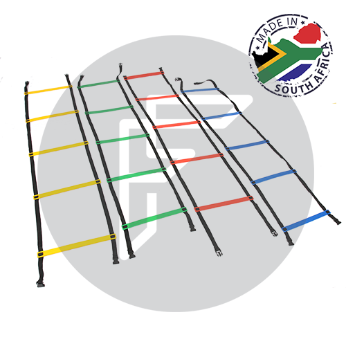 Agility Ladder 4m