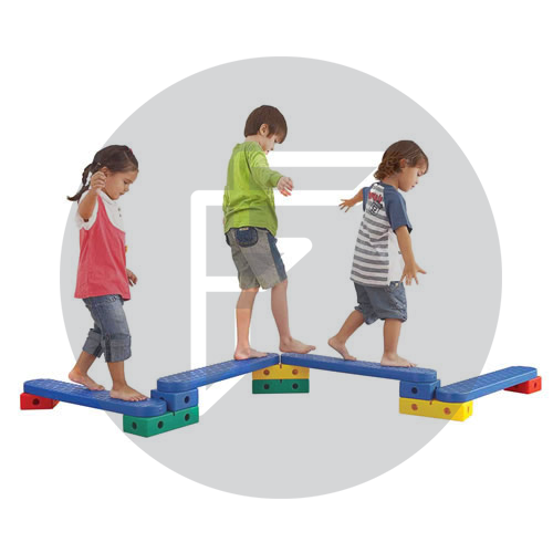 Gross Motor Skills Set