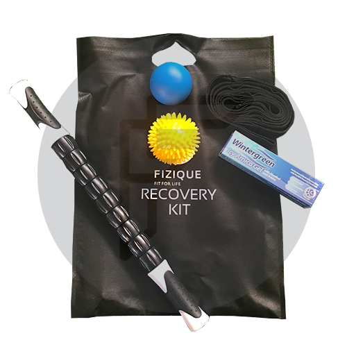 Flexibility & Recovery Kit
