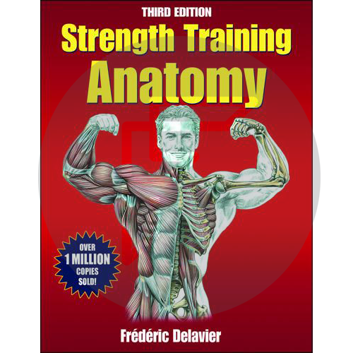 Strength Training Anatomy - FIZIQUE