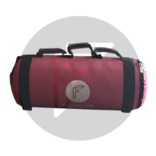 Weighted Sand Bag Unfill -Pink