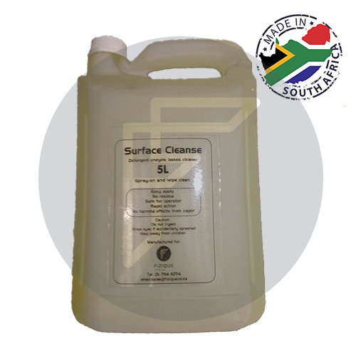 All Purpose Cleaner 5L