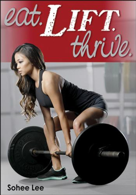 Eat, Lift, Thrive
