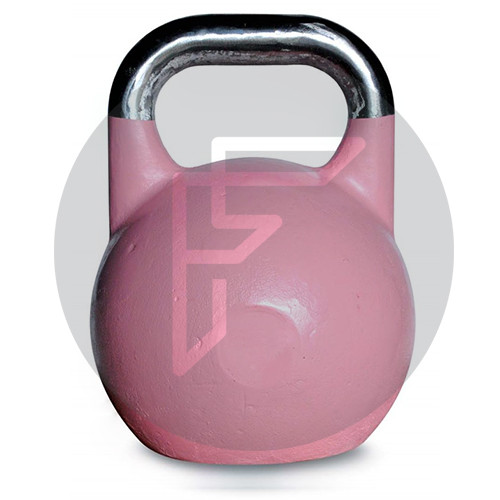 Competition Kettlebell 8kg PINK