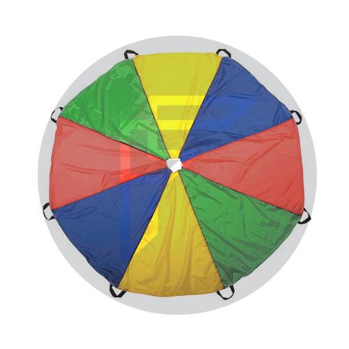 8 Handle Parachute