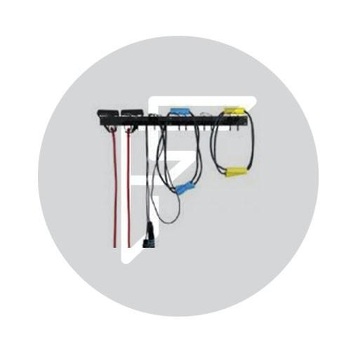 Tubing Storage Rack