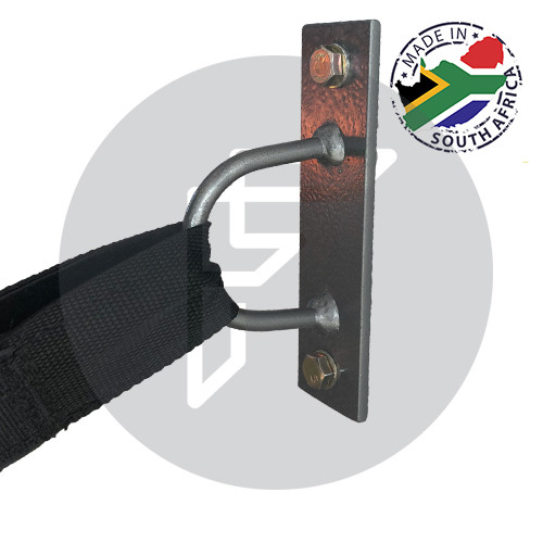 Wall Mounted Rope Anchor