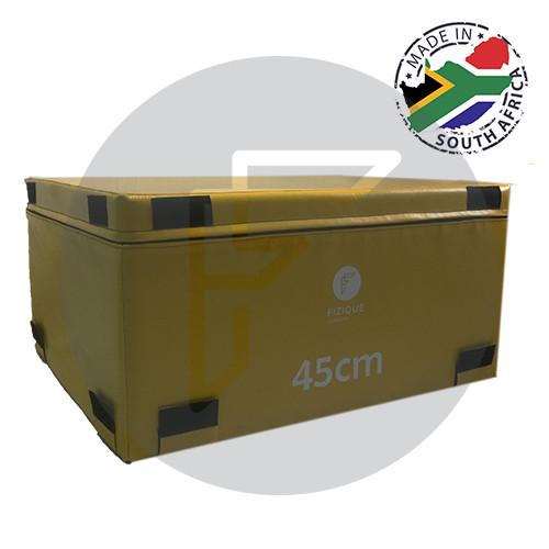 Safe Plyo 45cm