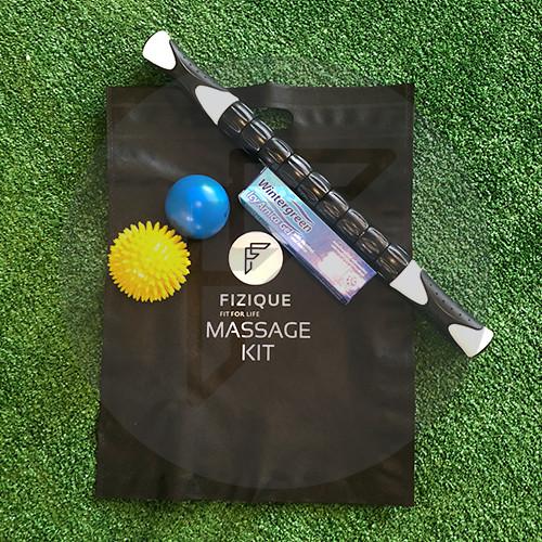 FIZIQUE Massage Kit