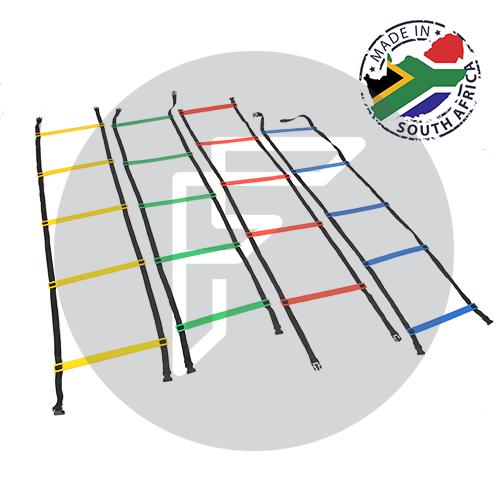 2m Speed Agility Ladder