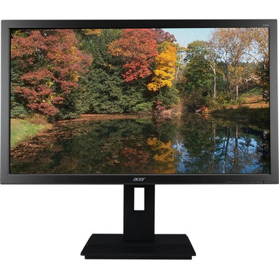 "Acer 27"" Widescreen LCD Monitor Display Full HD 1920 X 1080 6 ms 
