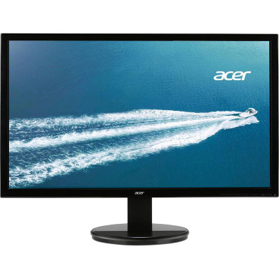 "Acer 27"" Widescreen LCD Monitor Display Full HD 1920 x 1080 4 ms 