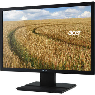 "Acer 22"" LCD Widescreen Monitor Display WXGA+ 1680 x 1050 5 ms 250 Nit V226WL"