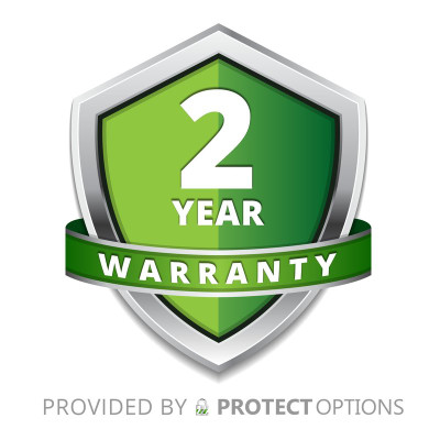 2 Year Warranty No Deductible - Monitors sale price of $700-$999.99