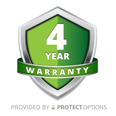 4 Year Warranty No Deductible - Monitors sale price of up to $199.99