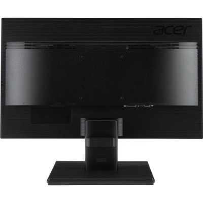 """Acer 23.8"""" Widescreen LCD Monitor Display Full HD 1920 x 1080 5 ms IPS V246HYL bmdp"""
