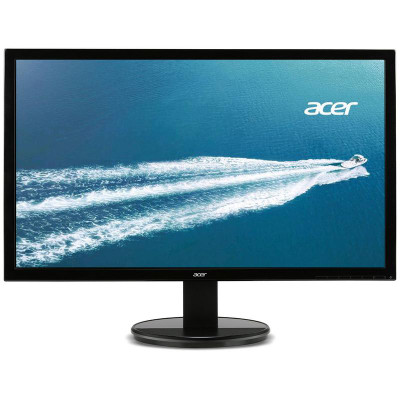 "Acer K2 - 21.5"" Widescreen LCD Monitor Display Full HD 1920 x 1080 5 ms 60 Hz | K222HQL"