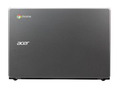 "Acer 11.6"" Intel Celeron Dual-Core 1.4 GHz 2 GB Ram 16GB SSD Chrome OS|C720-2827 | Scratch & Dent"