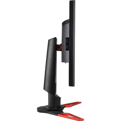 """Acer 28"""" Widescreen LCD Monitor Display 4K UHD 3840 x 2160 1 ms
