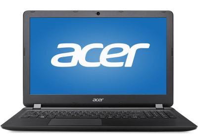 "Acer Laptop 17.3"" Display Intel Pentium Quad-Core 2.16 GHz 4GB Ram 500GB HD"